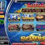SCR888 Roulette Tips Big Win di SCR99
