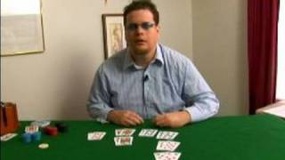 How to Play Texas Holdem Poker : Decent Starting Hands in Texas Holdem