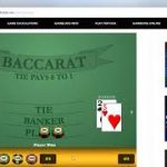 Baccarat Chi 3 Videos Money Management Wining Strategy .. 4/3/18