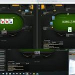 Poker Vlog Ep 8 – Global Poker Streamers – Texas Holdem Poker Strategy Advanced Cash Game Micros