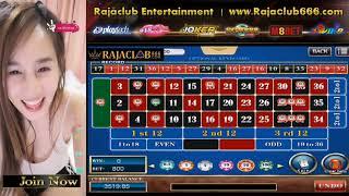 Roulette 918Kiss MENANG TIPS !! || BONUS || RAJACLUB666.com