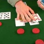 Blackjack Card Game Tips : Blackjack Splitting Aces & Eights