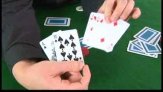 Five-Card Draw Poker : Five-Card Draw Dealing: The Draw
