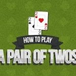 Blackjack Strategy: How to Play a Pair of 2s – 888casino