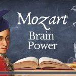 Mozart – Classical Music for Brain Power