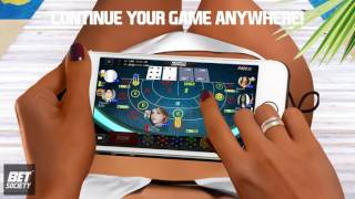 World Baccarat Classic Game Intro Trailer