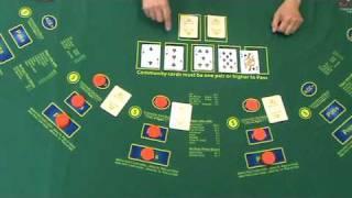 Rollem Holdem – a casino poker game – No Pass, Texas Holdem, Don't just Hold'em, Roll'em