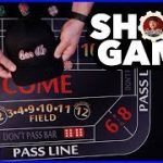 Short Game – Craps Betting Strategy