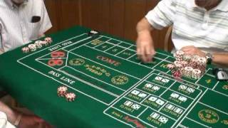 Craps 101-lecture 11-six-eight strategy with hardway bets (part II)