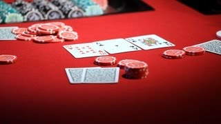 How to Bet on No-Limit Poker | Gambling Tips