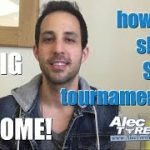 The Secret to Satellite Poker Tournaments