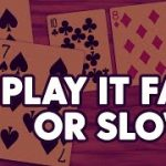 To Call Or Raise With A STRAIGHT Draw? | SplitSuit Poker Strategy