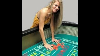 Skills and knowledge of a Craps Dealer