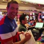 Oasis of the Seas Craps Cruise I. Vlog Part 4