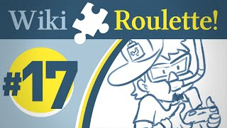 Let's Play! – WIKI ROULETTE