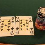 Poker Vlog 14. Tournament poker. Running good. Learn poker. Mihael Korica.