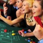 The Best Strategy to Make Money at Roulette
