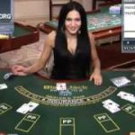 Live online blackjack at bet365