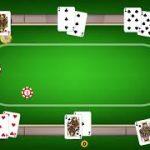 Sådan spiller du Texas Holdem Poker