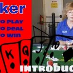 Professional Poker Training for Beginners [Step 8 of 34] – How to Deal 7 Card Stud