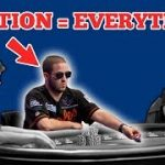 The Power of Position – Basic Poker Strategy