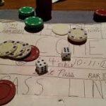Craps strategy – no 4 no 10 code part 3