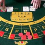 How to Play: Knockout Baccarat
