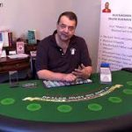 Blackjack Tips #16 – How to know when you are most likely to get blackjack.