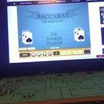 Baccarat partner betting strategy demo 11