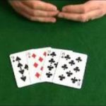 How to Play Omaha Hi Low Poker : Learn About the 9988 Hand in Omaha Hi-Low Poker