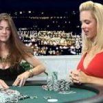 Vegas Vic – Tournament Strategies for No Limit Texas Hold'em
