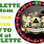 THE BADEN BADEN ROULETTE STRATEGY   SURE WIN 99% IN 11 SPINS