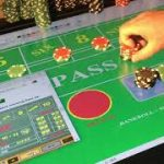 Craps Hedge2invest 555 Strategy (Round 1)