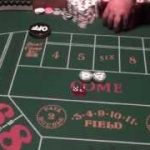Craps Strategies: Martingale System