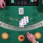 How to Signal a Hit, Stand, Split, and Double Down – Learn Blackjack