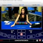 Baccarat Chi 3 Videos ..Winning Strategy….  2/10/18