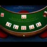 Blackjack Card Counting –   Live Trainer App Demonstration