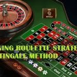 WINNING ROULETTE STRATEGY | Martingale method