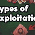 4 Types Of EXPLOITATION In Poker | SplitSuit