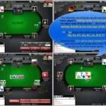 6 Max Poker Coaching: Short-Stacked Strategies for Holdem Cash Games, Speed Poker: 6MAX 21