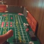 Craps short game strategy