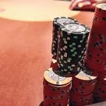 Bellagio 5/10 Poker Madness