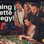Winning Roulette Strategy! How to win at the roulette table