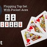 Poker Strategy: Flopping Top Set  With Pocket Aces