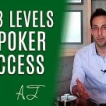 The 3 Levels of Poker Success (Ask Alec)