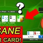 Lets Play Online Texas Holdem Poker REAL MONEY! Game 2