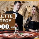 Roulette System | Winning Roulette Strategy – How to win $9'000.– (2019)