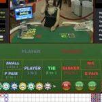 BIG WIN with GV BACCARAT Live Game   GVBET Online Casino Malaysia   Bigchoysuns.com