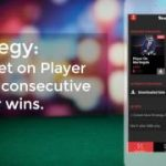 Baccarat Pro Strategy – Bet on Player after 3x Banker Win Streak