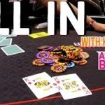 ALL IN with KINGS in the $1,150 PPPoker 'THE GRIND' – Poker VLOG #38